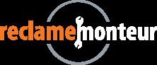 Reclame Monteur